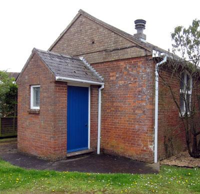 Saleby-Wesleyan-church