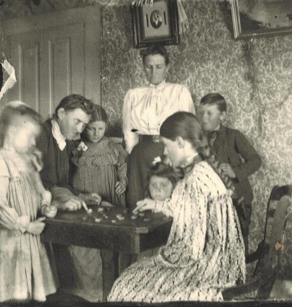 1899 checkers