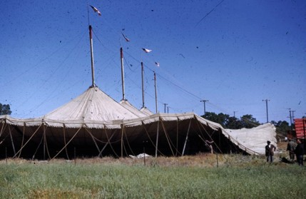 circus tent going up copy