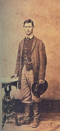 Frederick Pettit, Union soldier