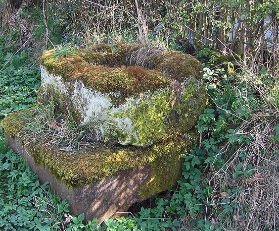 Plague stone public domain